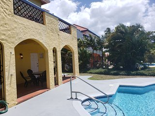 Tobago  Escape- Kias Villa