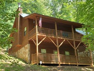 Mountain Creek Retreat- 5 Min From Historic Murphy