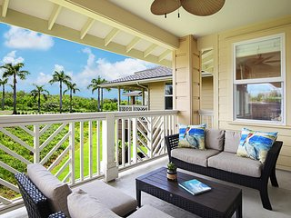 **Special Fall Rates**Pili Mai 3B ~ Poipu's Newest Luxury Condos Near Beaches, G