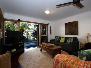 Noosa Hidden Oasis WIFI*NETFLIX*PARKING*4 POOLS*