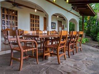 Villa Familia Grande ~ Manuel Antonio