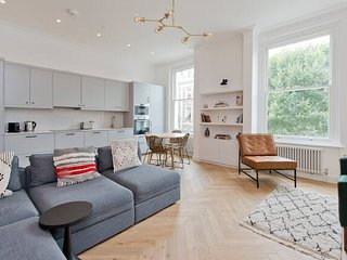 Modern, Chic 1-Bed in Notting Hill