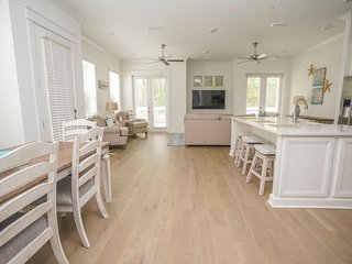 Prominence on 30A Pet Friendly Rental - Somewhere on a Beach