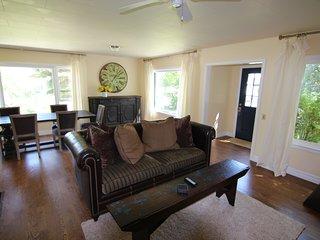 Challis Garden Creek Luxury Retreat