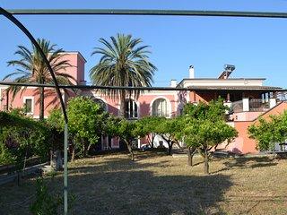 Villa Aura Casa Vacanze