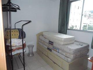 Alugo apartamento temporada completo,em condômino fechado com porteiro,vigia