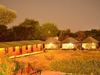 Camp Resort In Pushkar