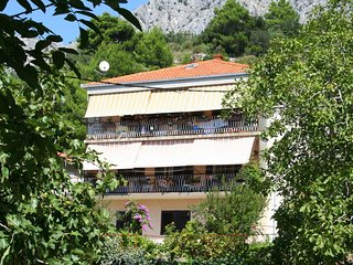 Studio flat Omiš (AS-771-a)