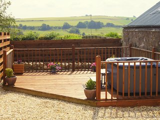 The Bothy at Kersmains (Luxury self catering studio for two)