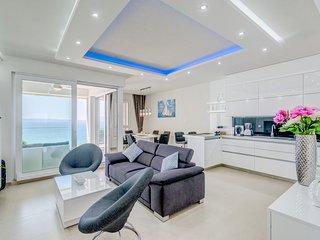 Apartman Luxlife****