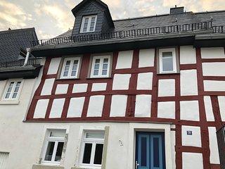 Hübingen Cottage