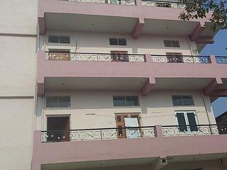 Anandpuriya home stay