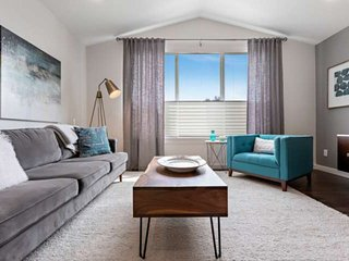 2 Master Suites in Westend Boise Downtown with Modern Urban Flair throughout!- B