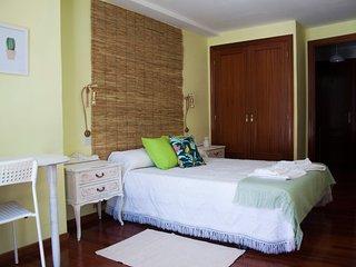 Apartamento muy luminoso en Ribeira Sacra (Castro Caldelas)