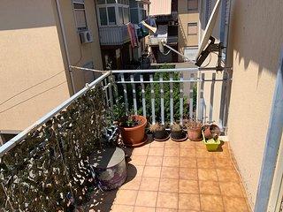 Appartamento casa vacanze Etna mare