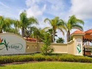 Summer Special - Tranquil Retreat Villa 5Bedroom Pool Home Aviana Resort AV01