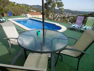 Viillas Holidays Beethoven near Sitges