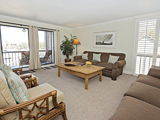 Caravel Court Villa 1038 Sea Pines