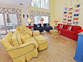 Stoney Creek Villa 250 2-Bedroom Harbour