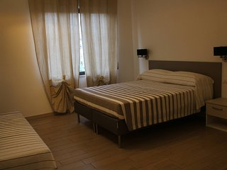 Corigliano Scalo Holiday Home Sleeps 4 with Air Con and WiFi - 5810097