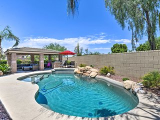 NEW! Phoenix Home w/Game Room, By Golf& Hiking!