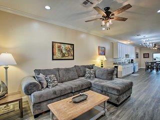 NEW! Newly Built House w/Lake Pontchartrain Access