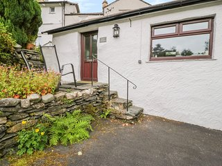 Steps Cottage, Bowness-On-Windermere
