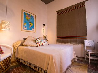 Beautiful room 3, Villa Calavera Casa Blanco
