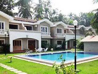 Outstanding Villa With Private Pool