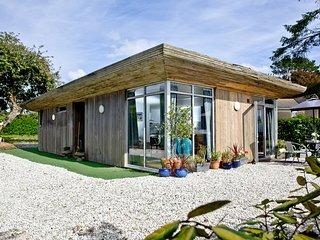 Retreat  garden-Lodge