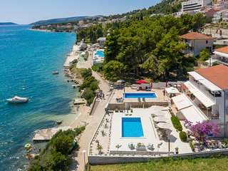 Ap. JAN - Top location 5 meters to the beach! New  Swiming Pool in 2019!
