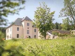 Alte Forsterei Wildenthal | Das Ferienhaus im Erzgebirge