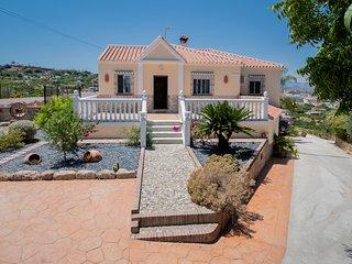 Cubo's Casa Rural El Paraiso de Coin