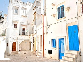 Beautiful house in Martina Franca