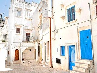 Beautiful house in Martina Franca