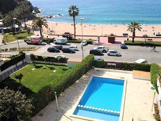 Apartamento con fantasticas vistas al mar. IDEAL PAREJAS