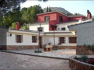 Casa en plena naturaleza- El Pinsapo
