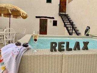 The Holiday Villa Es Mirador de Sineu