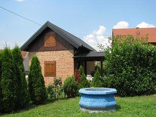 Cottage Plavi Lav