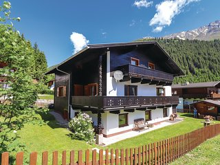 Amazing home in Sankt Sigmund w/ WiFi and 10 Bedrooms (ATI088)