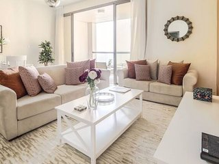 Spacious 2BR in JBR - Gorgeous Sea Views!