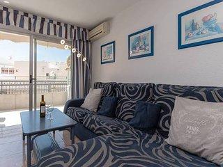 Costa Adeje 2 Bedroom Sunny Apartment