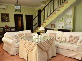 Alojamiento familiar donde respirar un ambiente particular,relajante y acogedor