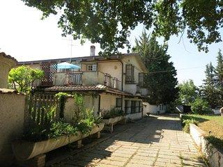 Villa Oliveti Holiday Home Sleeps 6 - 5808031