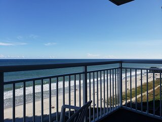 Oceanfront Condo~Atlantic 1055