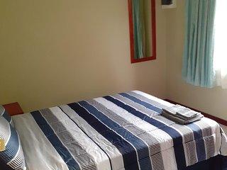 Nieuw appartement met zwembad en prieel in Rainville, Paramaribo Noord (Blauw)