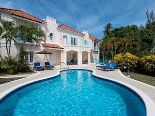 Villa Sundown   Near Ocean - Located in Wonderful Mullins Bay with Private Poo
