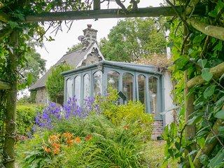Madryn Lodge, Pwllheli