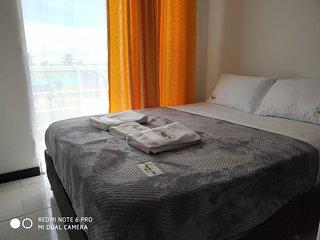 Apartamento Turístico Familiar en Montenegro Quindio