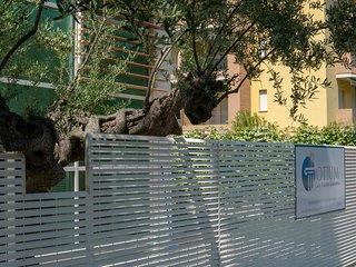 Otium Casavacanze Giulianova alloggio Mansarda est